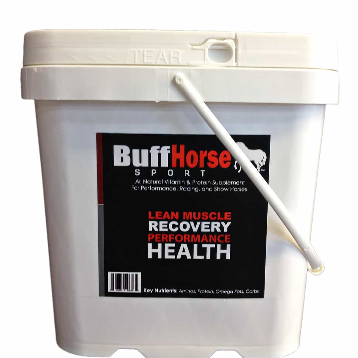 horse muscle supplements equine health performance
