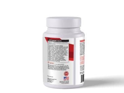 buffk9 endurance dog supplement stamina muscle stress electrolytes