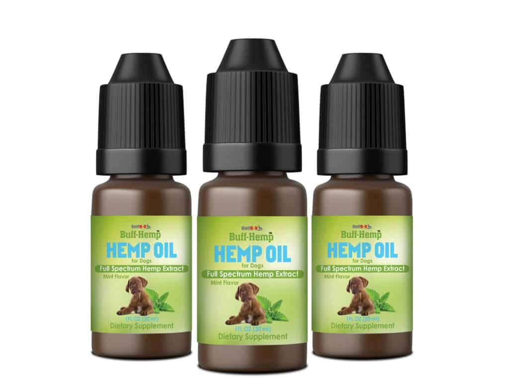 cbd for dogs, hemp oil for dogs, full spectrum hemp oil